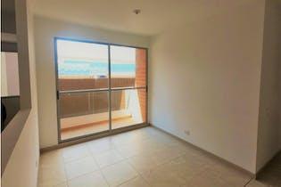 Apartamento en venta en La Cuenca con acceso a Jardín