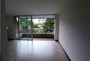 Apartamento en venta en Santa Maria de los Angeles de tres alcobas
