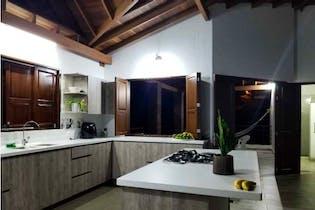 Casa En Balcones De Popalito, Con 4 habitaciones-4000mt2