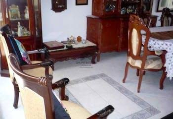 Casa en venta en Rosales con acceso a Jardín