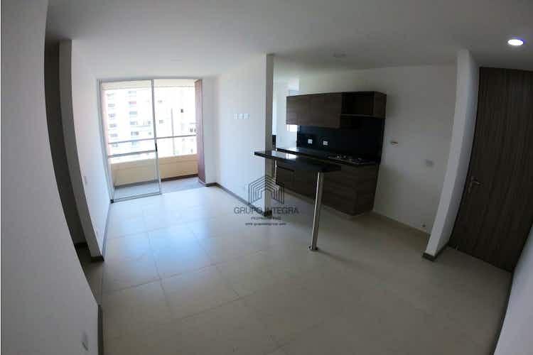 Portada Apartamento en Asdesillas, Sabaneta - Tres alcobas