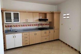 Apartamento en Prado-Candelaria, con 4 Habitaciones - 120 mt2.