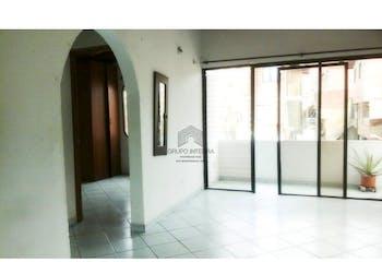 Casa en venta en Guayabalía, 74m² con Balcón...
