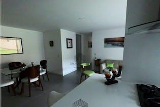 Apartamento en venta en Castropol de 87m² con Piscina...