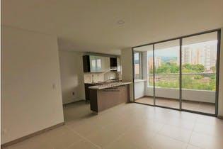 Apartamento en venta en El Esmeraldal de 3 habitaciones