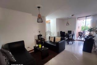 Apartamento en venta en Barrio La America de tres habitaciones