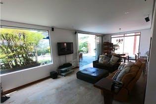 Casa en San Lucas-El Poblado, con 3 Habitaciones - 436 mt2.