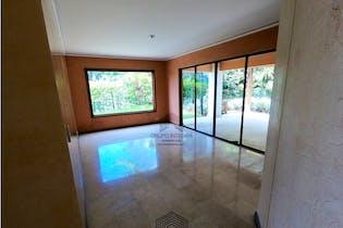 Casa en Los Balsos-El Poblado, con 3 Habitaciones - 370 mt2.