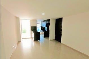 Apartamento en Rosales-Belén, con 3 Habitaciones - 87 mt2.