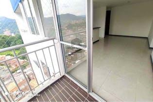 Apartamento en Toledo-La Estrella, con 3 Alcobas - 63 mt2.