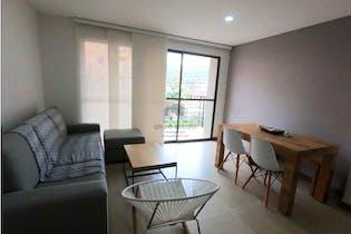 Apartamento en venta en Parque/Centro 65m² con Balcón...