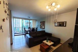 Apartamento en Suramérica, La Estrella, 3 habitaciones- 84m2