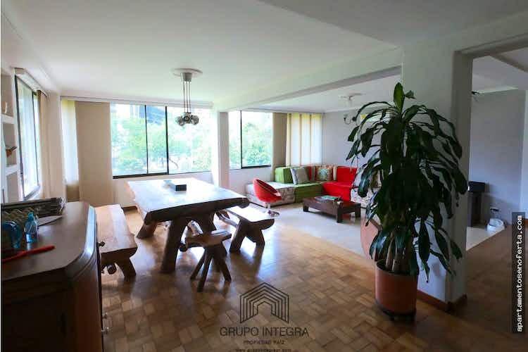 Portada Apartamento Duplex en Zúñiga, Envigado, 4 Habitaciones- 234m2.