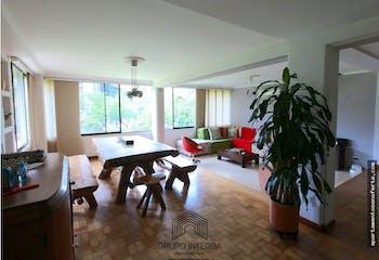Apartamento Duplex en Zúñiga, Envigado, 4 Habitaciones- 234m2.