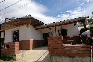 Casa en venta en San José de 3 alcobas