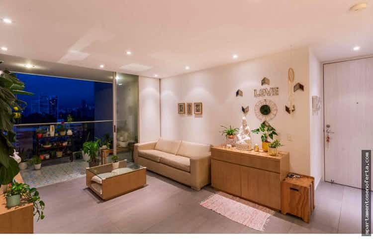Portada Apartamento en venta Loma del Atravezado, 3 Habitaciones.