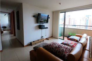 Apartamento en venta en Loma de los Bernal, 65m2 con Balcón.