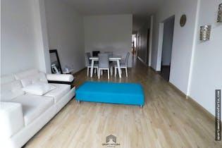 Apartamento en venta en Santa Mónica de 3 hab. con Balcón...