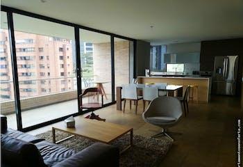 Apartamento en el Poblado, San Lucas. Con 2 habitaciones- 181mt2