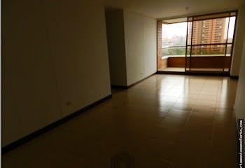Apartamento en la Loma de los Gonzales, Con 3 habitaciones-102mt2