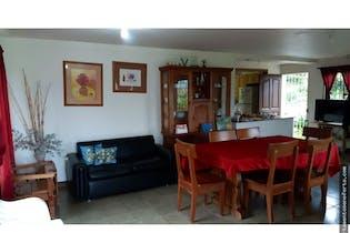 Finca en venta en Sector Haceb de 4 habitaciones de 6400mt2 con terraza.