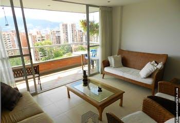 Apartamento en venta en la Loma de los Benedictinos, con 3 habitaciones-141mt2