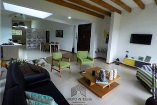 Casa en venta en Guarne, Antioquia. Con 2 habitaciones, 2200mt2