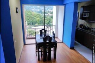Apartamento en venta en la Estrella, Ancon. Con 3 habitaciones-60mt2-balcon