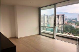 Apartamento en venta en La Estrella,La Aldea, con 2 habitaciones-69.5mt2