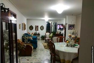 Apartamento en venta en Suramericana, 113m²