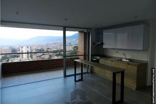 Apartamento en venta en Sector Señorial, Con 3 habitaciones-82mt2