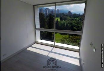 Apartamento en venta en Bagatela, El Poblado. con 3 habitaciones-186mt2