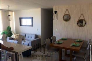 Apartamento en venta en Sector Cabañas, Con 3 habitaciones-77mt2