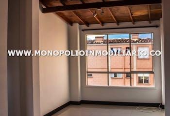 Apartamento en venta en Loma del Indio, Con 3 habitaciones-70mt2