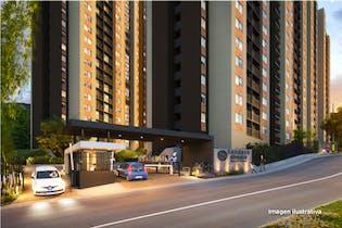 Vivienda nueva, Sendero Silvestre, Apartamentos en venta en Norteamérica con 54m²