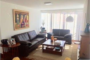 Apartamento Duplex en Barrio La Carolina-La Carolina, con 3 Alcobas - 200 mt2.