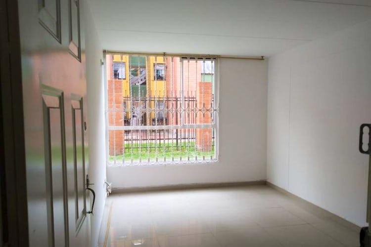 Portada Apartamento En Sabana de Tibabuyes-Suba, con 3 Habitaciones - 52 mt2.