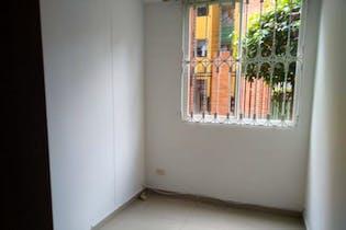 Apartamento En Sabana de Tibabuyes-Suba, con 3 Habitaciones - 52 mt2.