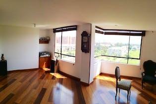 Apartamento En Santa Helena-Colina Campestre, con 3 Habitaciones -114.8 mt2.