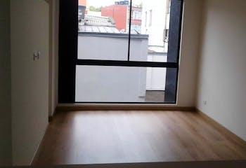 Apartamento En Galerías-Teusaquillo, con Balcón - 48 mt2.