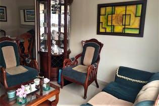 Casa En Pinar de Suba-Suba, con 3 Habitaciones - 65.11 mt2.