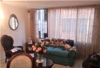 Apartamento En Suba Compartir-Suba, con 3 Habitaciones - 52.55 mt2.