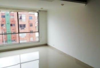 Apartamento en venta en Ciudadela Colsubsidio de 3 hab.