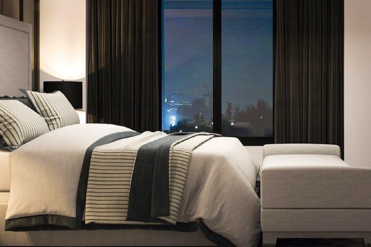 Portada Verticall Living, Apartamentos en venta en Las Lomas de  82-213 m2