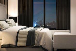 Verticall Living, Apartamentos en venta en Las Lomas de 82-213 m2