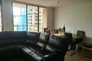 Apartamento en venta en Colina Campestre, 96m² con Bbq...