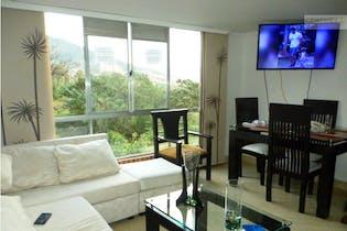 Apartamento en venta en La Cumbre 61m² con Gimnasio...