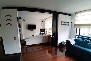 Apartamento en venta en Barrio La Carolina de 147m² con Zonas húmedas...