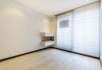 Apartamento en venta en Bosque Calderón de 1 habitacion