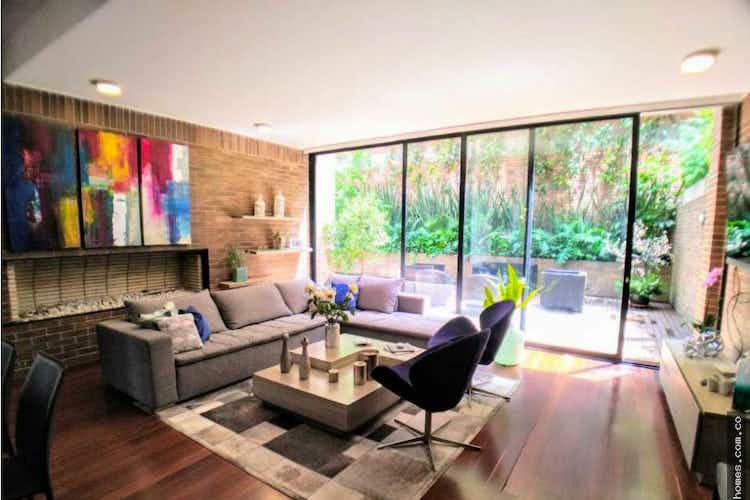Portada Apartamento Dúplex en venta en El Nogal de 179mt2 con  terraza.